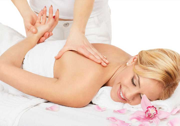 Masaje-terapéutico