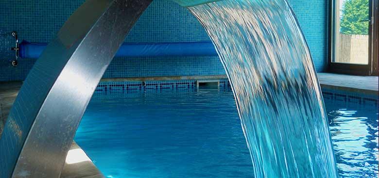 piscina-chorro