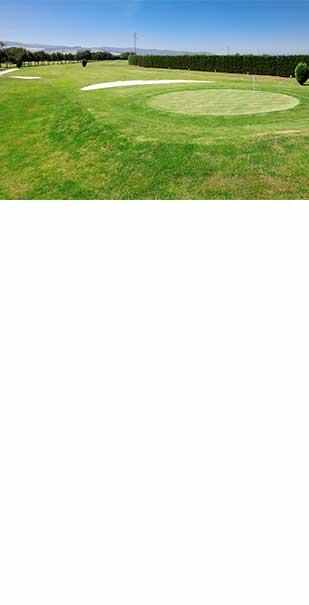 hoyo 2 Castropol Golf