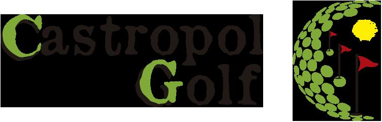 Logo Castropol Golf