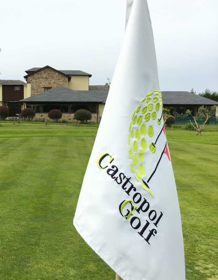 bandera-del-hoyo-9-en-castropol-golf